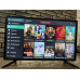 Телевизор Yuno ULX-32TCS226 - Заряженный Смарт телевизор с голосовым управлением и Онлайн-телевидением в Молочном фото 9