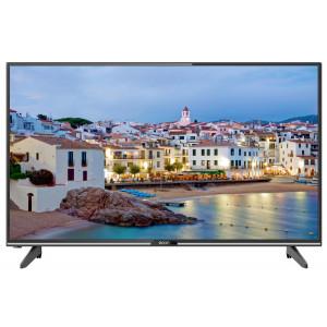 Телевизор ECON EX-32HS012B Smart в Молочном фото