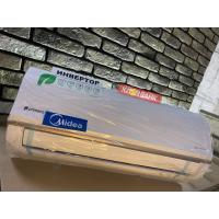 Primera PRAW-09MSDA - завод Midea, фирменный компрессор Daichi, НОВИНКА